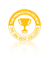 The Princeton Review - The 386 Best Colleges 2021